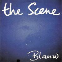 Cover The Scene - Blauw