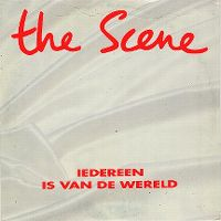 Cover The Scene - Iedereen is van de wereld