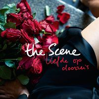 Cover The Scene - Liefde op doorreis