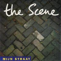 Cover The Scene - Mijn straat