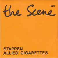 Cover The Scene - Stappen