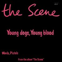 Cover The Scene - Young Dogs, Young Blood