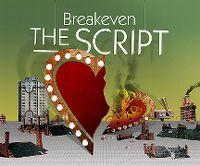 Cover The Script - Breakeven
