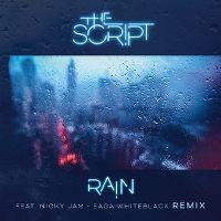 Cover The Script - Rain