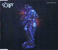 Cover The Script - Superheroes