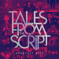 Cover The Script - Tales From The Script - Greatest Hits