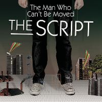 Cover The Script - The Man Who Can't Be Moved