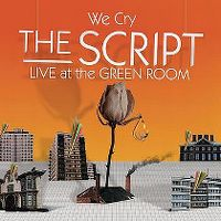 Cover The Script - We Cry