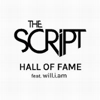Cover The Script feat. will.i.am - Hall Of Fame