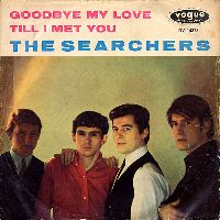 Cover The Searchers - Goodbye My Love