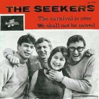 Cover The Seekers - The Carnival Is Over