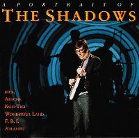 Cover The Shadows - A Portrait Of The Shadows