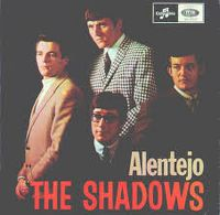 Cover The Shadows - Alentejo