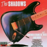 Cover The Shadows - Another String Of Hot Hits