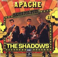 Cover The Shadows - Apache