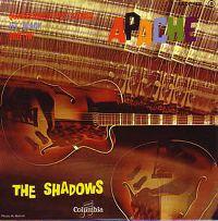 Cover The Shadows - Apache