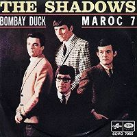 Cover The Shadows - Bombay Duck