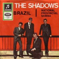 Cover The Shadows - Brazil