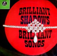 Cover The Shadows - Brilliant Shadows - Brilliant Songs