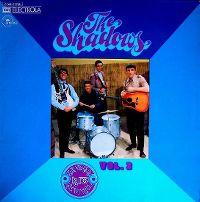 Cover The Shadows - British Hit Revival - Vol. 3
