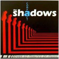 Cover The Shadows - Compact Shadows