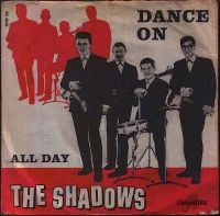 Cover The Shadows - Dance On