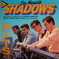 Cover The Shadows - De mooiste Shadows hits