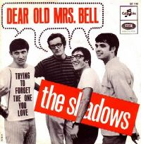 Cover The Shadows - Dear Old Mrs. Bell