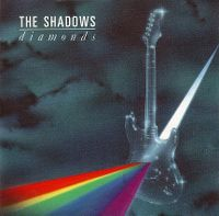 Cover The Shadows - Diamonds