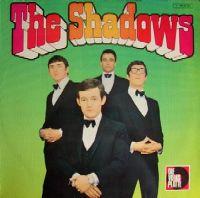 Cover The Shadows - Die Volks Platte