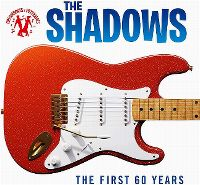 Cover The Shadows - Dreamboats & Petticoats - First 60 Years
