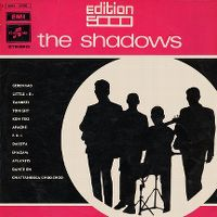 Cover The Shadows - Edition 5000