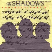 Cover The Shadows - Equinoxe (Part V)