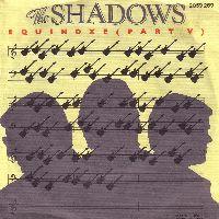 Cover The Shadows - Equinoxe (Part V)