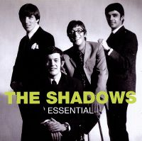 Cover The Shadows - Essential