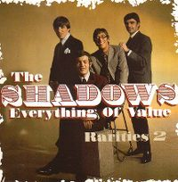 Cover The Shadows - Everything Of Value - Rarities 2