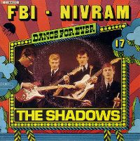 Cover The Shadows - F.B.I.