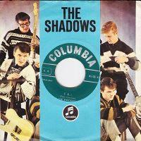 Cover The Shadows - F.B.I.
