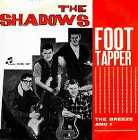 Cover The Shadows - Foot Tapper