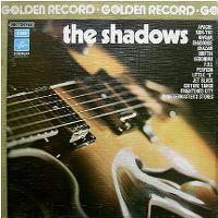 Cover The Shadows - Golden Record