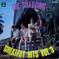Cover The Shadows - Greatest Hits Vol. 3