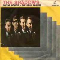 Cover The Shadows - Guitar Boogie