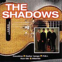 Cover The Shadows - Guitar Legends