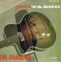 Cover The Shadows - Guitar Tango