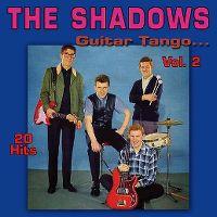 Cover The Shadows - Guitar Tango... Vol. 2