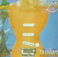 Cover The Shadows - Guitars In Love