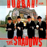 Cover The Shadows - Hurrah! For The Shadows