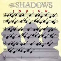 Cover The Shadows - Indigo