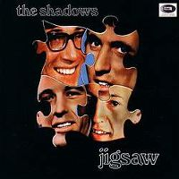 Cover The Shadows - Jigsaw