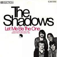 Cover The Shadows - Let Me Be The One